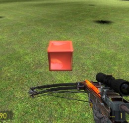vendettas-crossbow_box.zip For Garry's Mod Image 1