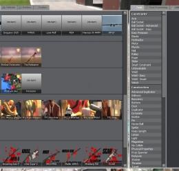 bevertails_weapon.zip For Garry's Mod Image 1