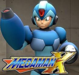 megaman_x_(zero_alt_mvc3).zip For Garry's Mod Image 1