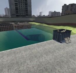 huge_water_house.zip For Garry's Mod Image 1