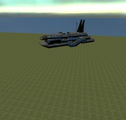 spaceships_pack.zip For Garry's Mod Image 1
