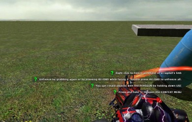 sedrio's_physgun.zip For Garry's Mod Image 1