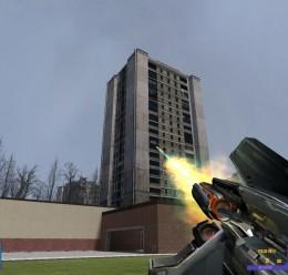 DS9: The Fallen HUD v1.0 For Garry's Mod Image 2