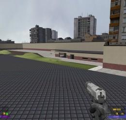DS9: The Fallen HUD v1.1 For Garry's Mod Image 2