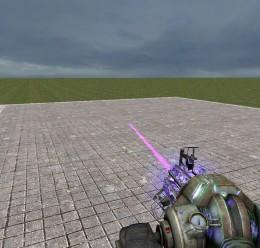 physgun_purple.zip For Garry's Mod Image 1