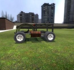 Suspension Truck.zip For Garry's Mod Image 1