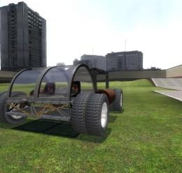 Suspension Truck.zip For Garry's Mod Image 2