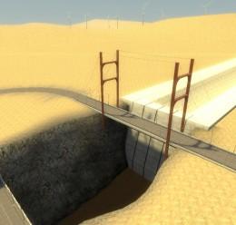 Gm_highway14800_bridge_v2 For Garry's Mod Image 1