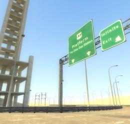Gm_highway14800_bridge_v2 For Garry's Mod Image 2