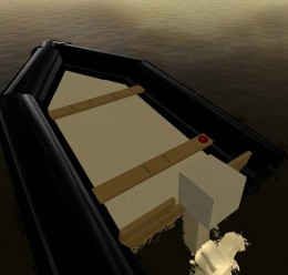 Band-Aid's-Military Speed Boat For Garry's Mod Image 2