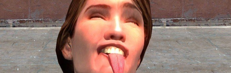 tongue.zip For Garry's Mod Image 1