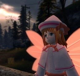 lily_hl2.zip For Garry's Mod Image 1