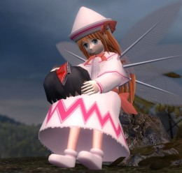 lily_hl2.zip For Garry's Mod Image 2