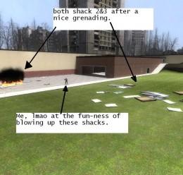 destructable_shacks.zip For Garry's Mod Image 3