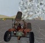 arty_jeep.zip For Garry's Mod Image 1