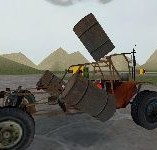 arty_jeep.zip For Garry's Mod Image 2