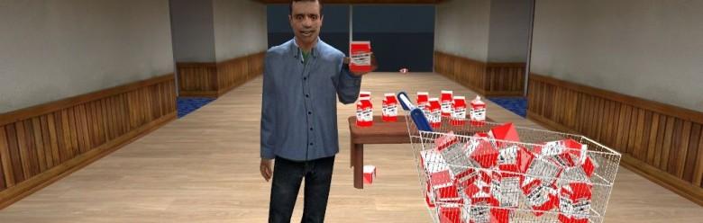 milk.zip For Garry's Mod Image 1