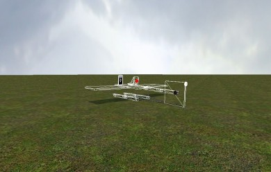 simple_wire_helicopter.zip For Garry's Mod Image 1