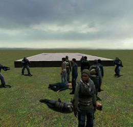 death_chamber.zip For Garry's Mod Image 3