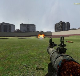 RPG-7 SWEP 1.1 For Garry's Mod Image 1