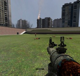RPG-7 SWEP 1.1 For Garry's Mod Image 2
