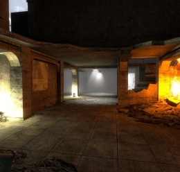 Call Of Duty-Nacht Der Untoten For Garry's Mod Image 1