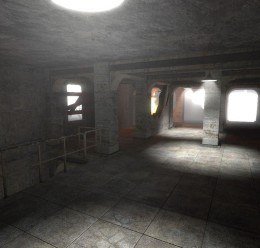 Call Of Duty-Nacht Der Untoten For Garry's Mod Image 2