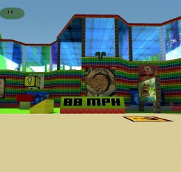 mario_kart_map.zip For Garry's Mod Image 2
