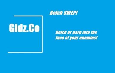Gidz.Co Belch SWEP For Garry's Mod Image 1