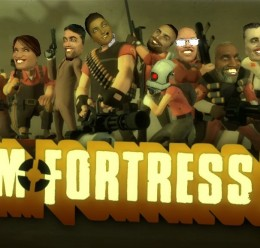 HALF FORTRESS.zip For Garry's Mod Image 1