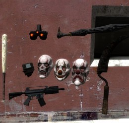 batman_arkham_city_weapons_and For Garry's Mod Image 2