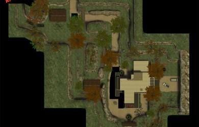cs_parkhouse.zip For Garry's Mod Image 2