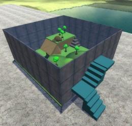 Small Headcrab Habitat.zip For Garry's Mod Image 1