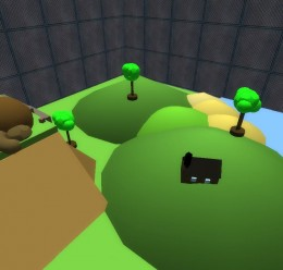 Small Headcrab Habitat.zip For Garry's Mod Image 2