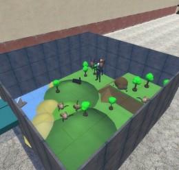 Small Headcrab Habitat.zip For Garry's Mod Image 3