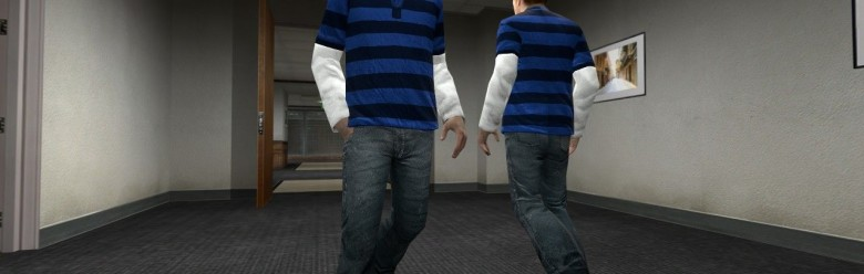 LetsGroove's PSkin Version9000 For Garry's Mod Image 1