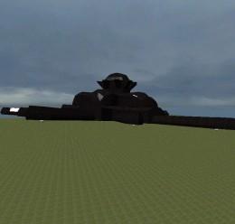 Anubis Warship .zip For Garry's Mod Image 1