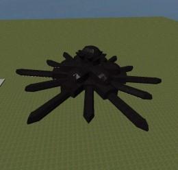 Anubis Warship .zip For Garry's Mod Image 3