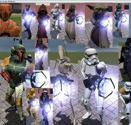 Star Wars Players For Garry's Mod Image 1