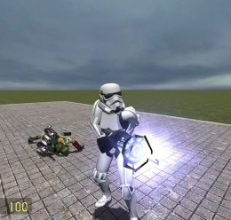 Star Wars Players For Garry's Mod Image 2