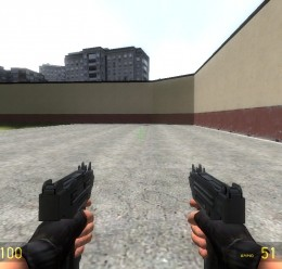 my_first_pack_of_sweps.zip For Garry's Mod Image 1