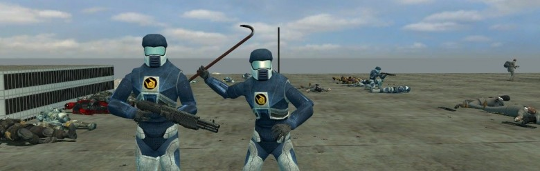 combine_hev_suit_skin_player_a For Garry's Mod Image 1