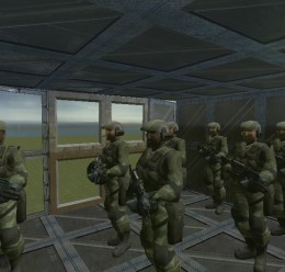 halo_marines.zip For Garry's Mod Image 2