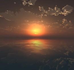 Sunset Beach For Garry's Mod Image 1