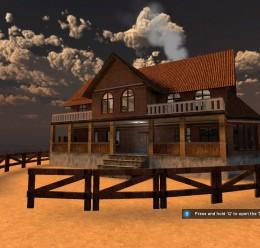 Sunset Beach For Garry's Mod Image 2