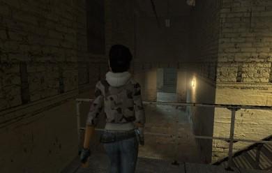 Urban Alyx For Garry's Mod Image 2