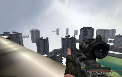 battlefield_3_m4a1_addon.zip For Garry's Mod Image 2