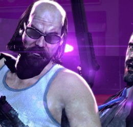 Kane and Lynch For Garry's Mod Image 2