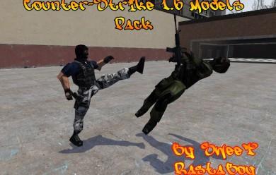 counter-strike_1.6_model_pack. For Garry's Mod Image 1