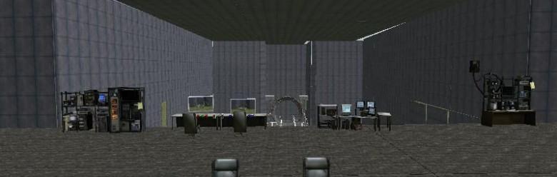 Stargate SGC Base.zip For Garry's Mod Image 1